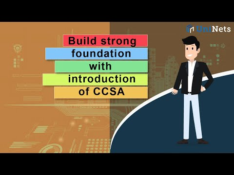 CCSA R80 Introduction - Know about Checkpoint CCSA ... - YouTube