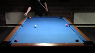 preview picture of video 'Pool Billard Übungsbälle - SG Borken Billard'