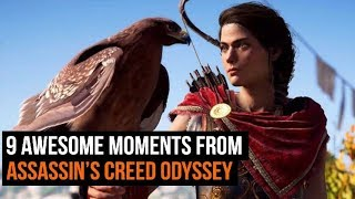 9 Awesome Moments From The First 8 Hours Of Assassin
