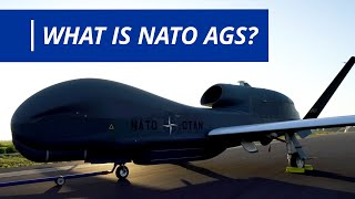video: Nato spy drones used to monitor borders pose crash risk, warn experts