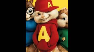 Alvin and the chipmunks singing I'm different