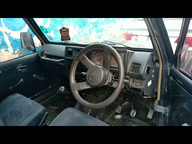 Suzuki Jimny JLDX 1989 for Sale in Bahawalpur