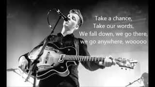 George Ezra   Stand By Your Gun  Lyrics