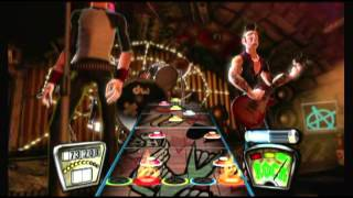 Guitar Hero 2 Custom Tracks. Skindred - Ratrace