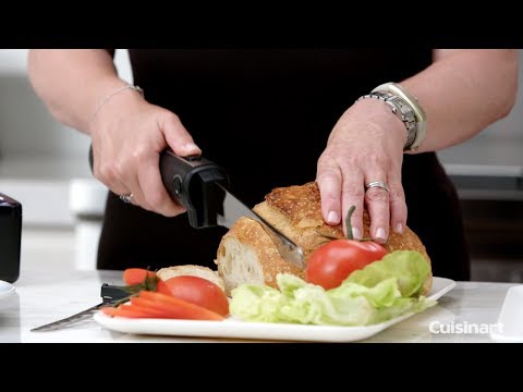 Cordless Electric Knife Set 2017 (CEK-50)