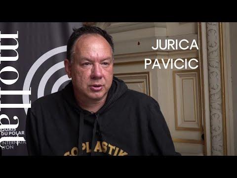 Jurica Pavicic - L'eau rouge