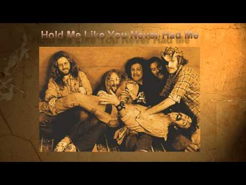 """Dr Hook -  """"Hold Me Like You Never Had Me"""""""