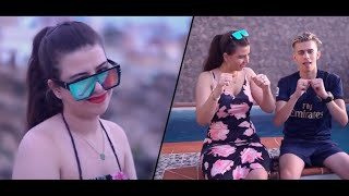 Cheb Reda Diamon & Zakzok © Attention Mel 3waj - ماتسمعيش بالناس - Tiktok قنبلة