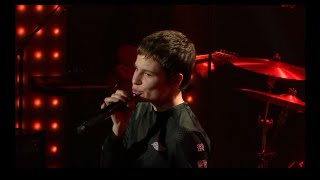 Christine and The Queens - Damn, Dis-Moi (Live) - Le Grand Studio RTL