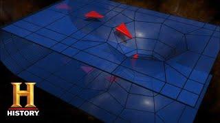 Ancient Aliens: Wormholes & Space Travel (Season 7) | History