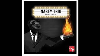 Disco Nasty Trio