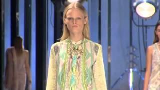 Огляд модних блузок та сорочок нового сезону 2014