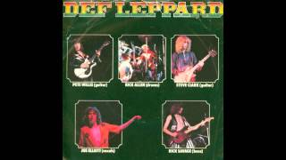 Def Leppard - Wasted (Single Version)