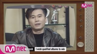 [2016 MAMA] 1999 The Very First Letter From Stars