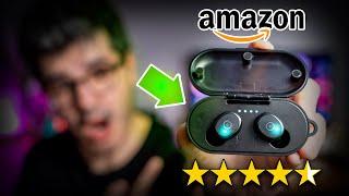 The BEST Selling True Wireless Earbuds on Amazon   mrkwd tech
