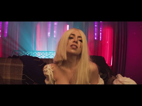 Sweet But Psycho Lyrics – Ava Max