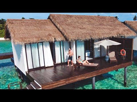 Maldives - The Residence - The Simone Magazine 2019