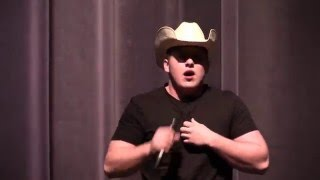 "Hello Texas 2016 Matt Martin ""Just Got Started Loving You"""