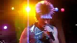 """80z All Stars """"Cum On Feel the Noize/We're Not Gonna Take It"""""""