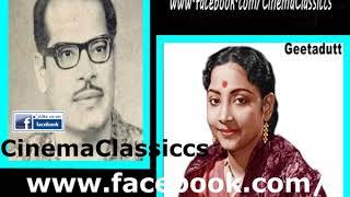 Agra Road 1957 : O Mr O Madam Suno Ek Baat   - YouTube