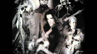 aerosmith-fallen angels