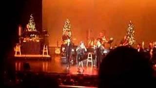 Marie Christmas Concert in Wabash