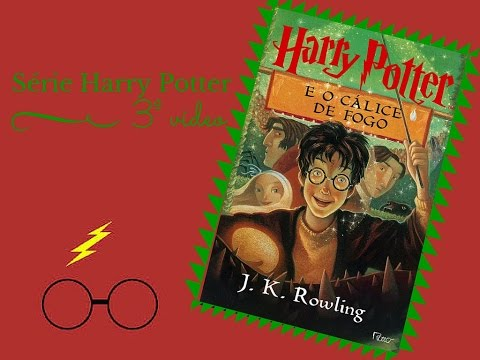 Harry Potter e o cálice de fogo, resenha