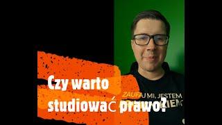 POP Czy warto iść na studia prawnicze w Polsce? Czy warto studiować prawo? Komentarz prawnika