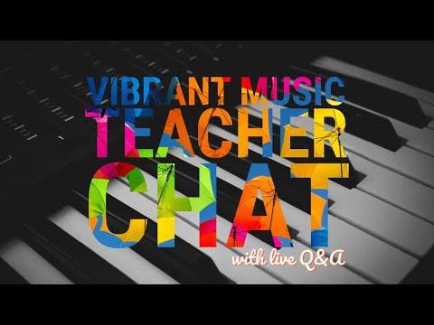 Teaching ear training to music students – Vibrant Music Teacher ...