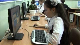 Фильм к 40-летию гимназии №1