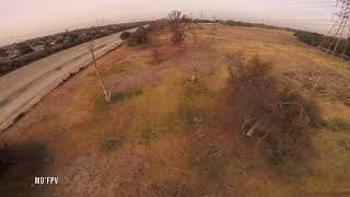 Bando Killer HD/just one of those days/fpv crashes