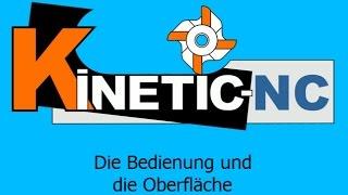 Neue 1.6 Megaherz 6-Achs Industrie CNC-Steuerung Kinetic-NC