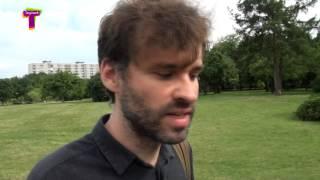 preview picture of video 'Sebastian Cichocki o Ai Weiweiu'