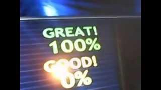Epic Song Score American Idol Encore 2