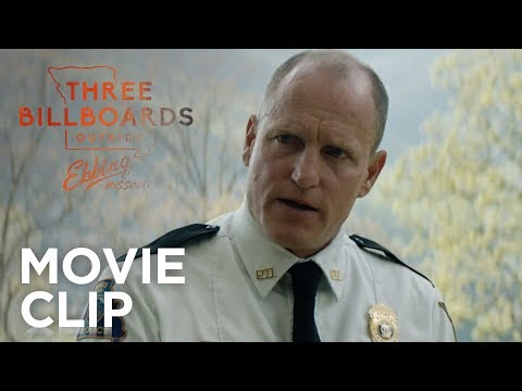 Three Billboards Outside Ebbing, Missouri (Clip 'Civil Rights')