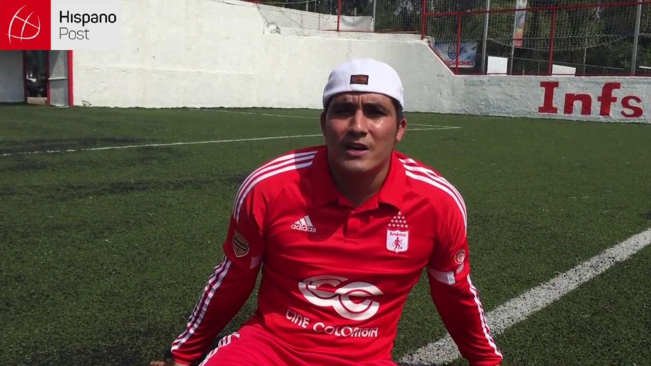 En México el fútbol también es para amputados
