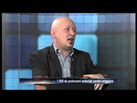 Emisiunea Subiectul Zilei – Cristina Stoichici – 28 aprilie 2015