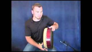 Bodhrán Lessons - For the Complete Beginner