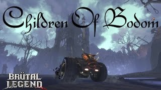 Brütal Legend Songs #3 - Children of Bodom - Angels Don't Kill