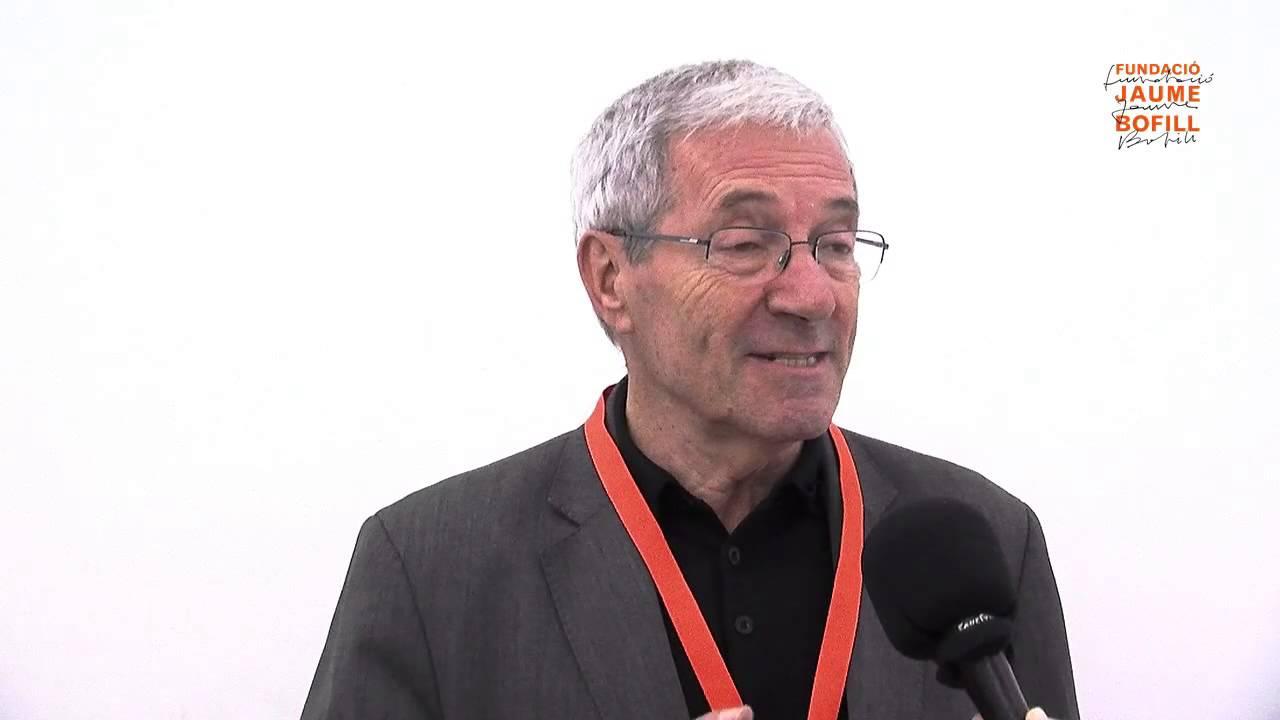 Jordi Porta - 3 prioritats educatives per a la Catalunya d'avui