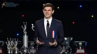 Justin Cooper Original Oratory 2016 - NSDA National Final