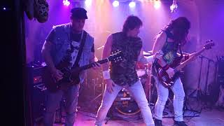 Video Iron Made In - Powerslave