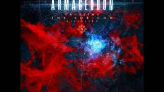 Armageddon - Funeral in Space  - Crossing the Rubicon (Revisited) (2016)