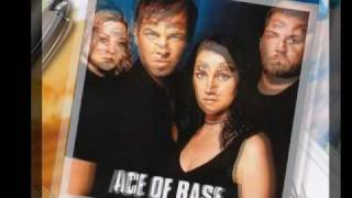 ACE OF BASE vs DR ALBAN - away from nation (remix djtonygonzalez).wmv