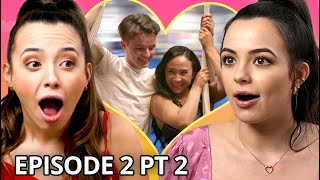 This Changes Everything *Automatic Elimination | Twin My Heart w/ Merrell Twins Season 2 EP 2 Pt 2