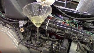 BMW K1200LT DIY Late Model ABS Brake Flush (2005-2009)