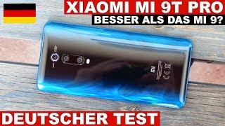 Xiaomi Mi 9T Pro Test: Das bessere Mi 9? (Deutsch)