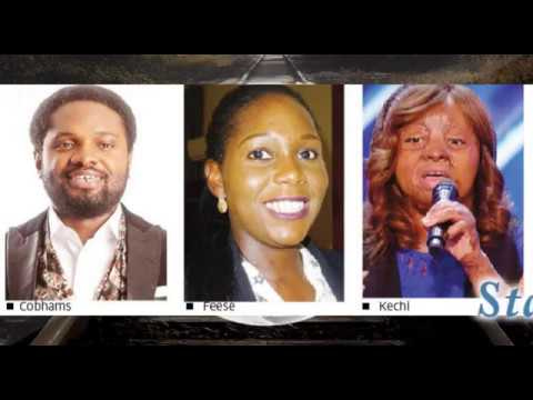 Stanbic IBTC youth leadership series: Inspiring youths against the odds