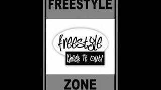 Akinyele - C.R.E.A.M. Freestyle (90's)-Sway & King Tech