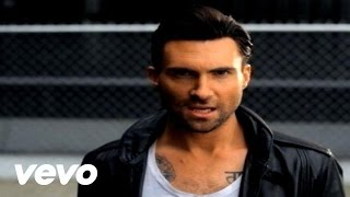 Video Misery de Maroon 5